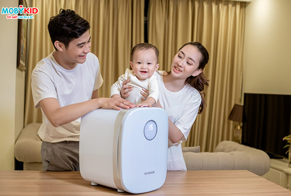 Tìm hiểu ưu & nhược điểm của máy tiệt trùng và sấy khô bình sữa