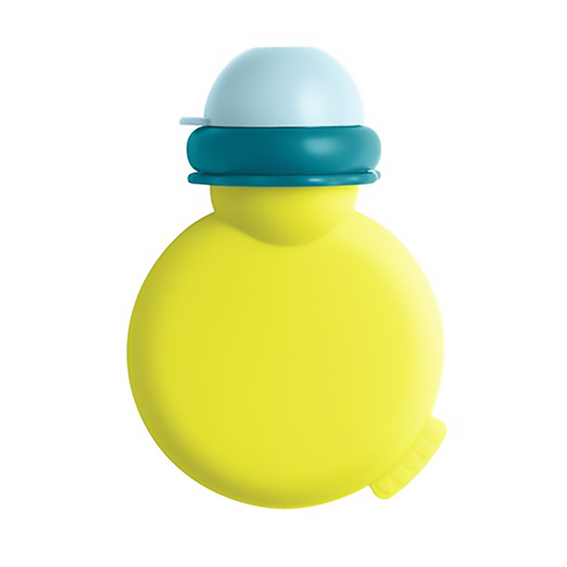 Túi Mút Thức Ăn Nghiền Béaba Babypote Xanh Neon