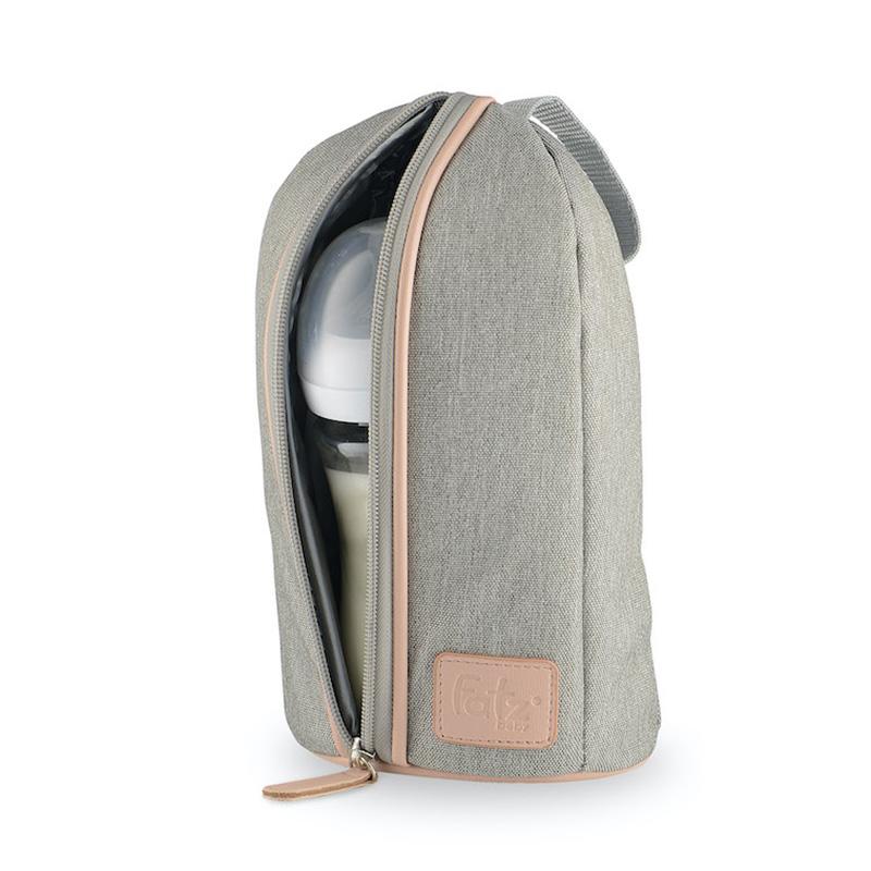 Túi giữ nhiệt bình sữa Fatzbaby - Thermo 1 - FB2015SL