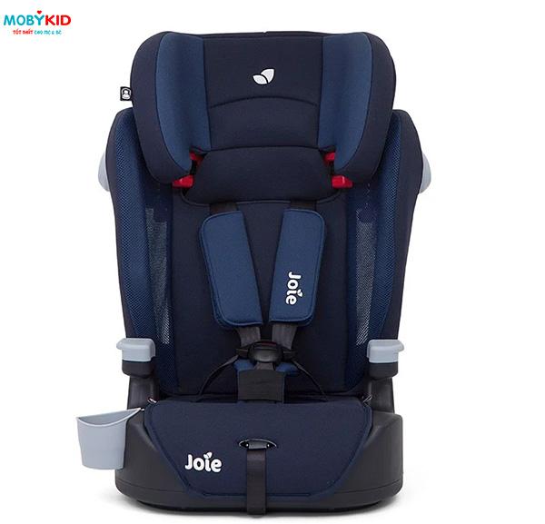 Tầm quan trọng của ghế ngồi ô tô cho bé dành cho trẻ sơ sinh mà ba mẹ nào cũng nên biết