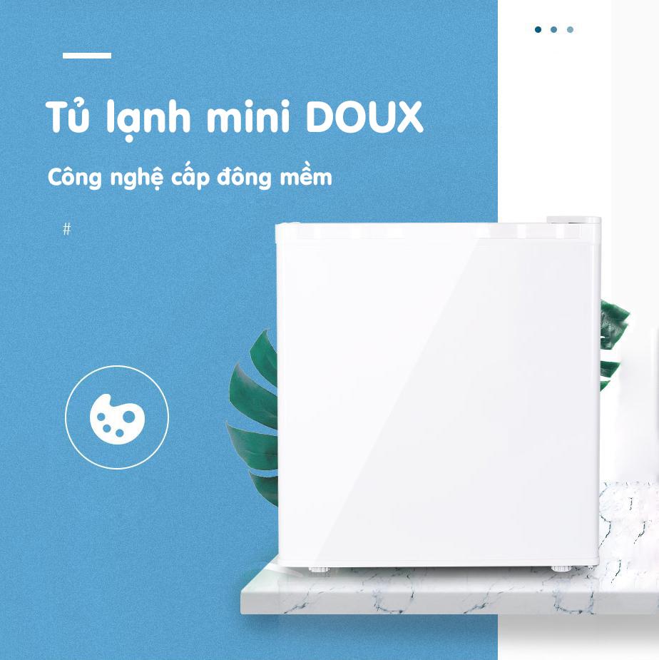 Tủ lạnh mini Doux