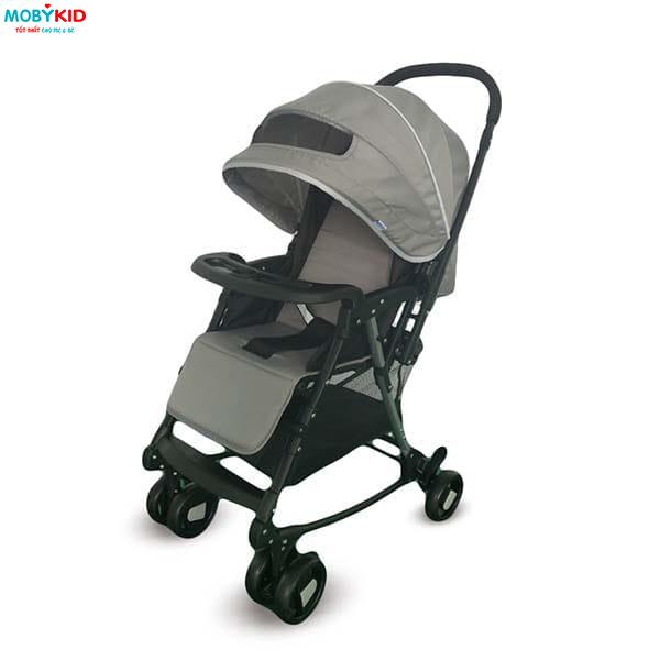 Top 3 mẫu xe đẩy em bé nhỏ gọn 2 chiều siêu nhẹ và an toàn cho bé giá chỉ từ 1 triệu 500 đồng