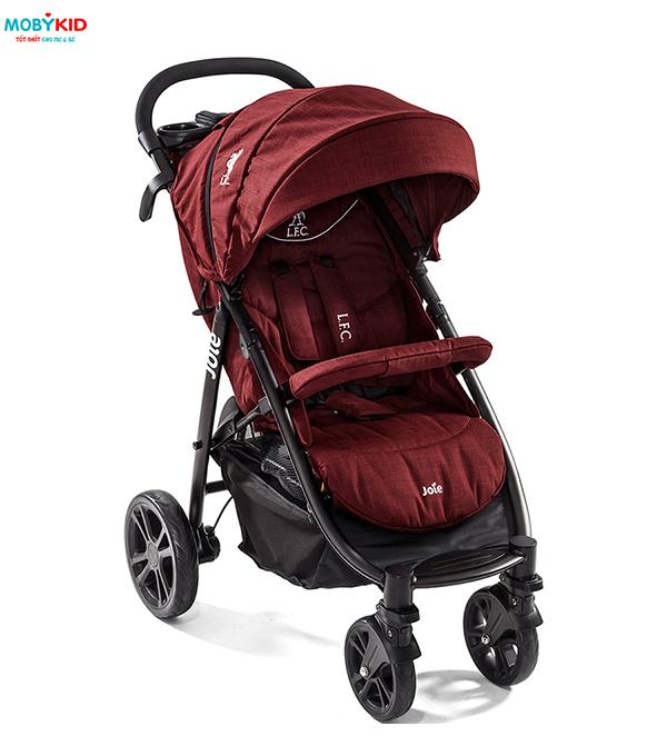 Top 6 Xe đẩy em bé đi du lịch tốt nhất cho Tết 2021
