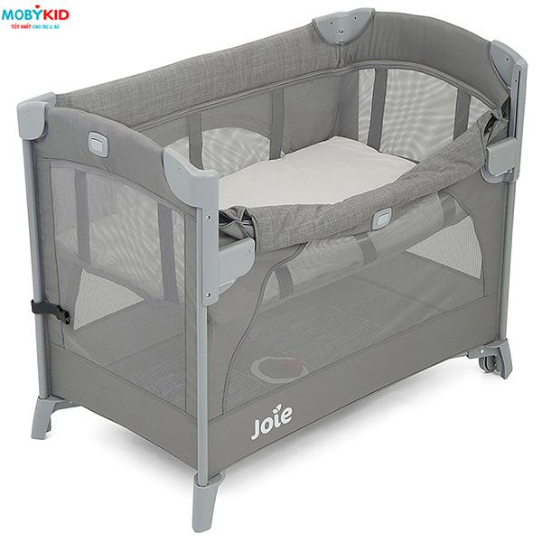 Top các mẫu nôi cũi dù cho bé Joie tốt nhất hiện nay mẹ nên lựa chọn ngay cho bé