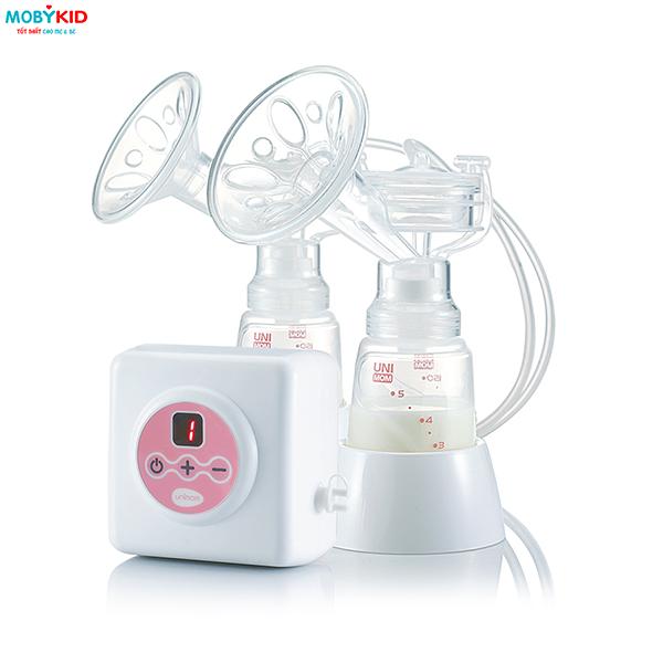 Top các dòng máy hút sữa bằng điện nhỏ gọn dành cho các mẹ bỉm sữa đi làm thuận tiện