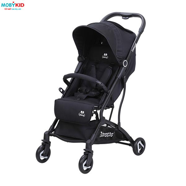 Trẻ em mấy tháng tuổi thì mẹ có thể cho bé ngồi xe đẩy em bé