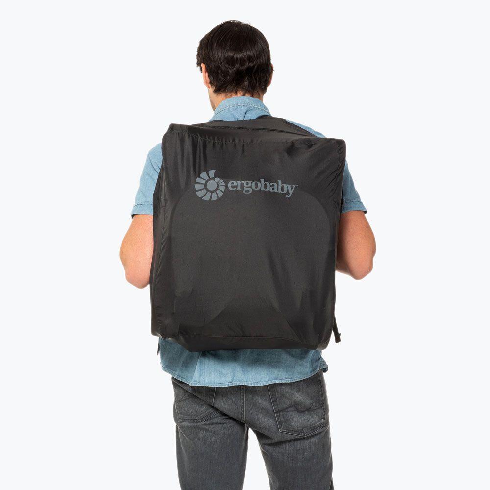 Túi đeo xe đẩy Ergobaby Metro Carry Bag màu đen