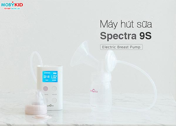 Vì sao mẹ nên chọn mua máy hút sữa bằng điện đôi thay vì chọn máy hút sữa bằng điện đơn?