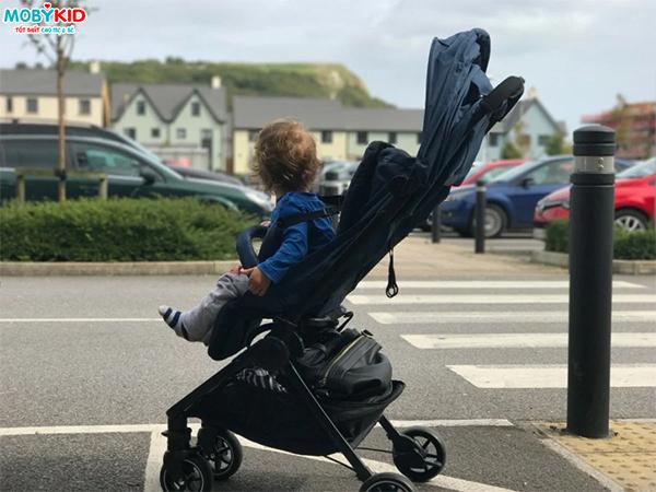 Xe đẩy Joie Pact có phải là chiếc xe đẩy du lịch tốt nhất không?