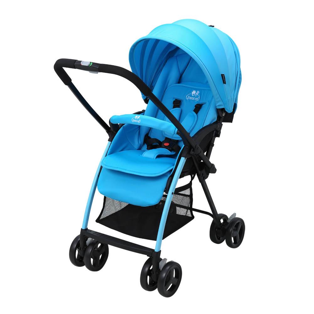 Xe đẩy cho bé Zaracos Maxell 2606 – Blue
