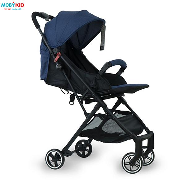 Xe đẩy em bé du lịch hiện nay có mấy loại? Nên mua loại nào gọn nhẹ và an toàn cho bé nhất?