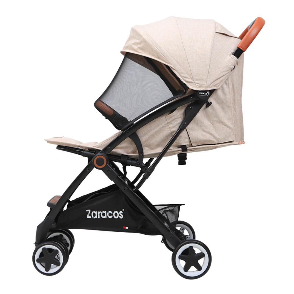 Xe đẩy cho bé Zaracos LOLA 2386 – BEIGE