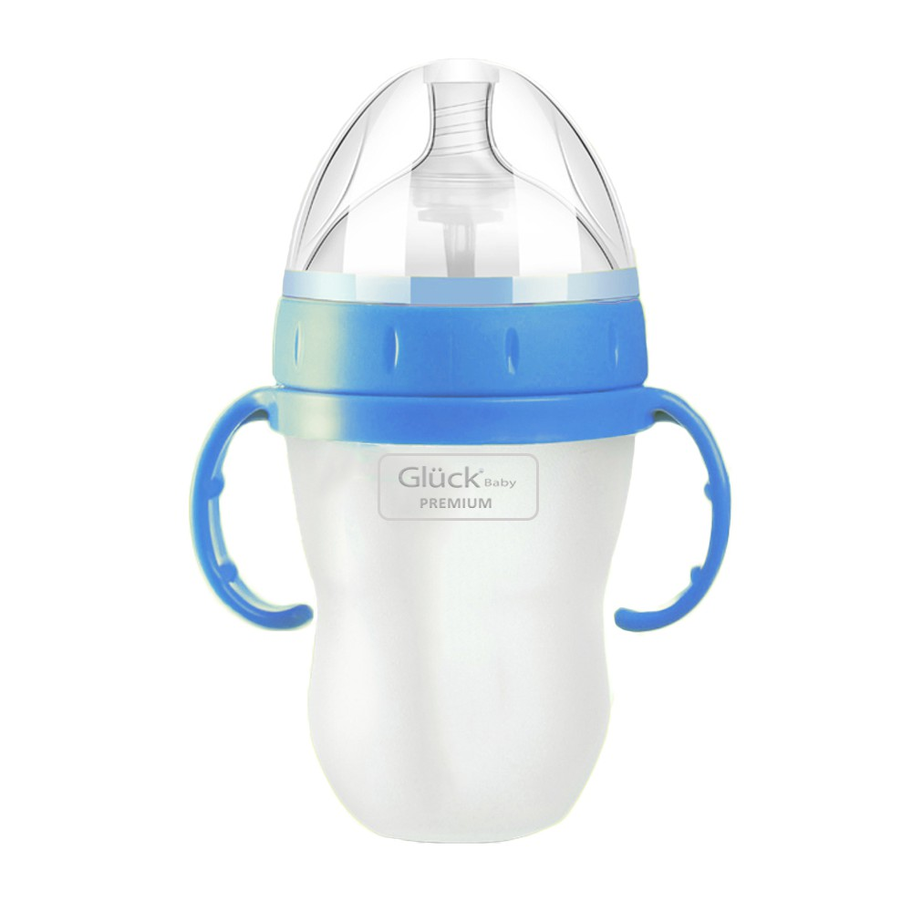 bình sữa gluck baby
