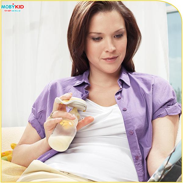 Máy hút sữa là gì